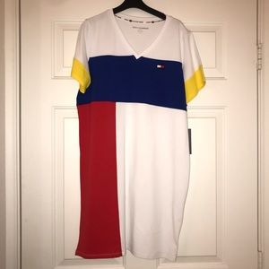 Tommy Hilfiger sport dress